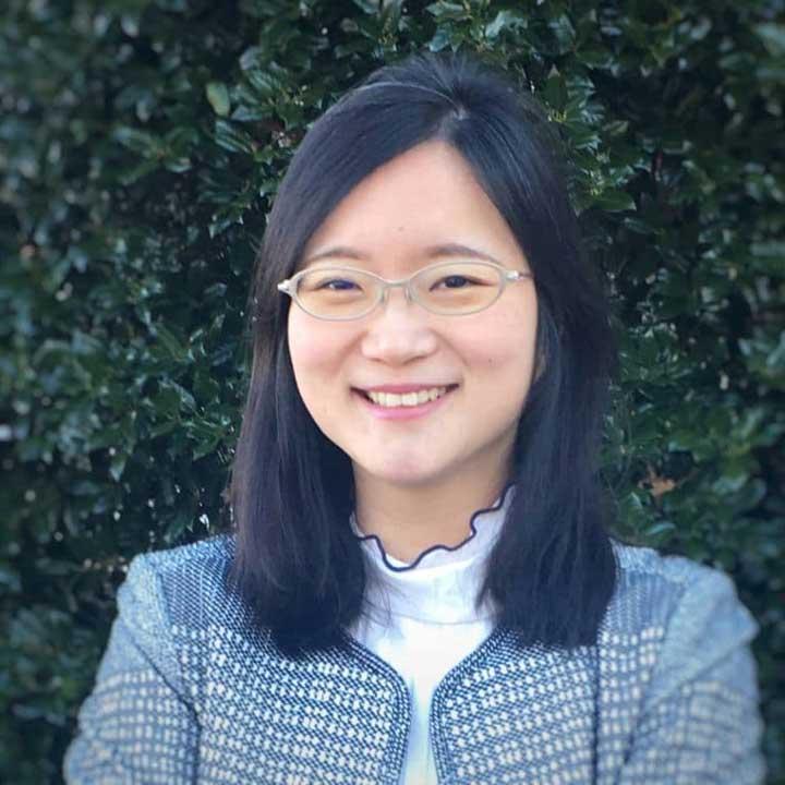 Yin Gu profile photo