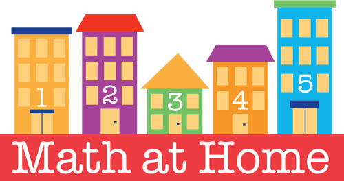 Math at Home Logo